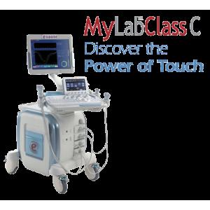 Ультразвуковая система Esaote ML ClassC
