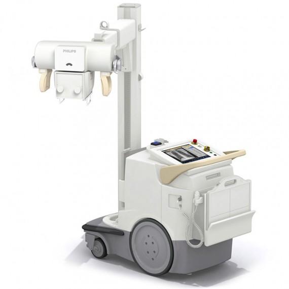 Диагностическая рентгеновская система MobileDiagnost wDR