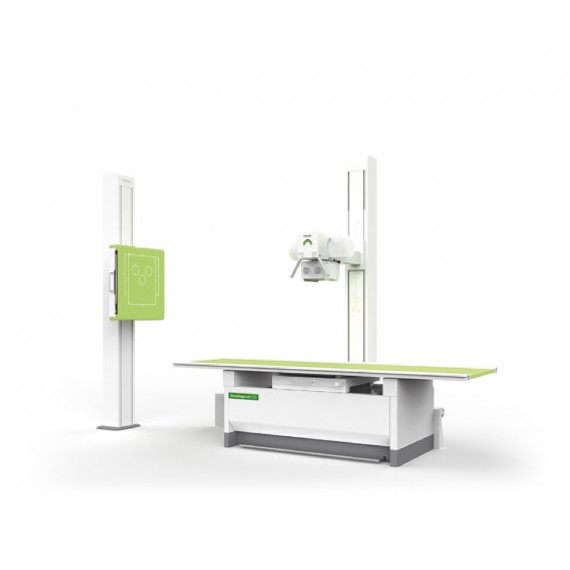 Диагностическая рентгеновская система DuraDiagnost F30