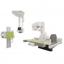 Диагностическая рентгеновская система CombiDiagnost R90