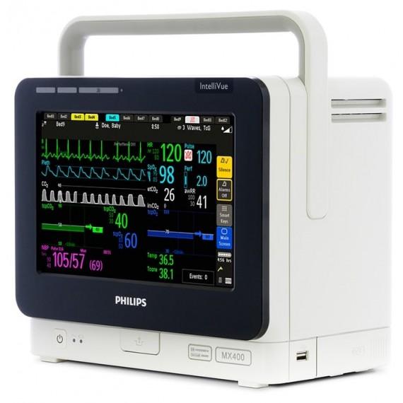 Монитор IntelliVue MX400-550