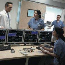 Мониторовая система IntelliVue Information Center IX