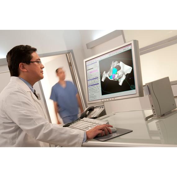 Система динамического планирования лучевой терапии Pinnacle³