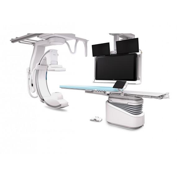 Моноплановая ангиографическая система Azurion 7 M20 с технологией Clarity IQ